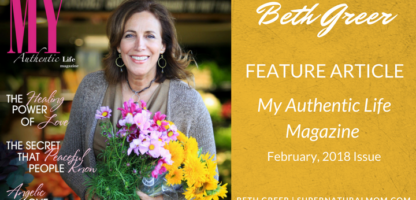 "Beth Greer Interview: ""Toxin-Free Advice To Help You Be Healthier, Happier"" 