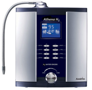 Image of AlkaViva Athena h2 Water Filter
