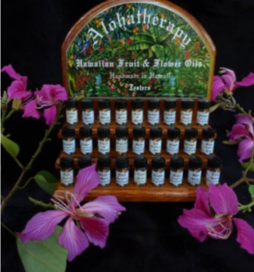 Alohatherapy Essential Oils