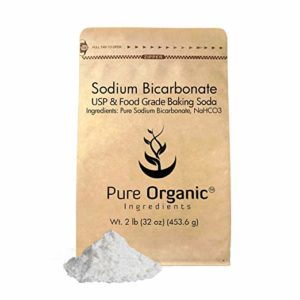 Baking Soda | Industrial Strength, Pure Organic