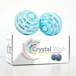 Crystal Wash Balls Laundry Detergent Alternative