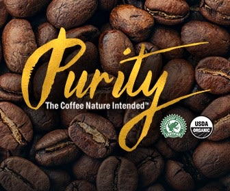 Purity Coffee Logo