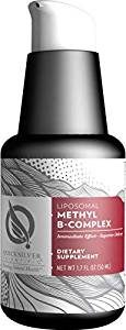 Quicksilver Liposomal Methyl B-Complex
