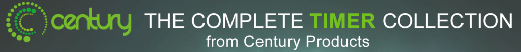 Century Products: The Complete Timer Collection logo